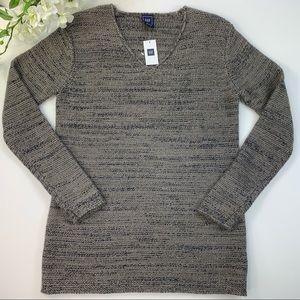 Gap V-Neck Sweater Size XS